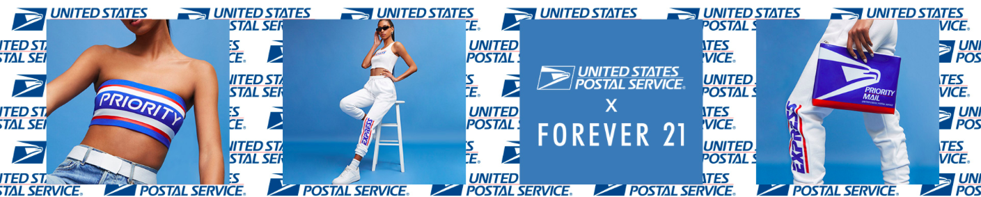 3e051690ec9 That s Wack  FOREVER 21 X USPS – The Yale Herald