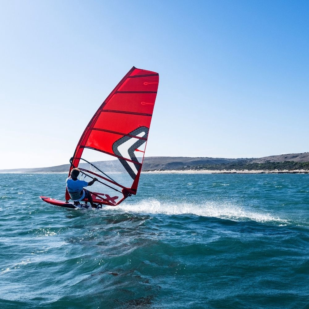 How to choose your Windsurf Mast