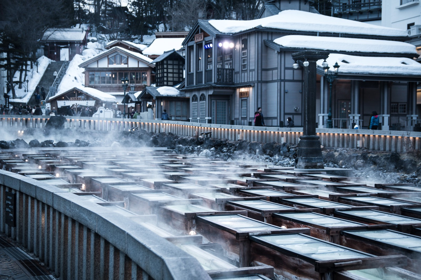 5 Best Onsen Towns in Japan – Japan Travel Guide -JW Web Magazine