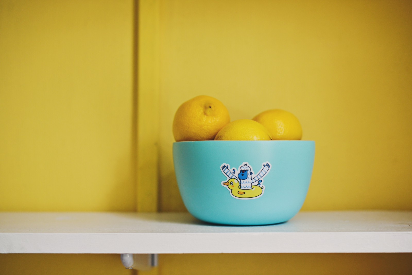 From Lemons to Lemonade: How the Internet Could Save Us from ...