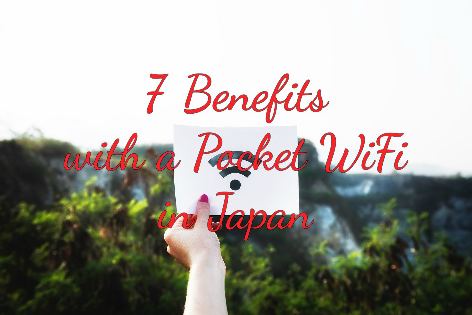 importance of wifi technology