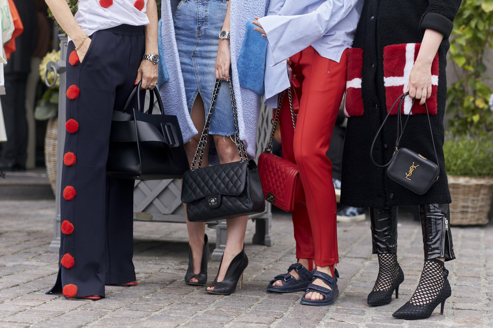 Spring Summer 2019 Trend Forecast Women S Edition