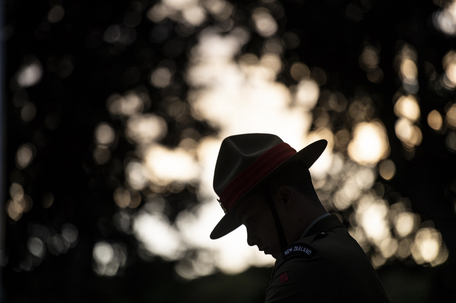 bce04e7345a Chief of Air Force Speech  Armistice Day – New Zealand Defence Force ...