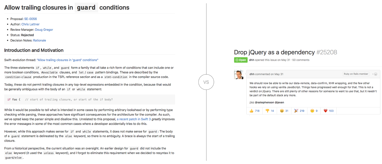 Objective c background image no repeat - Swift Vs Dhh