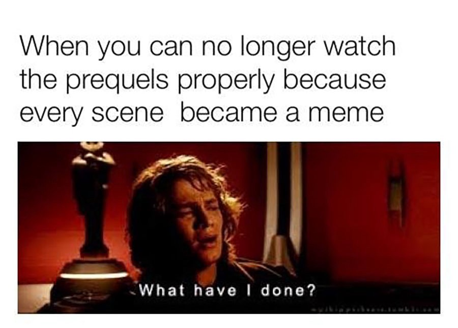 1*j9gzmyrn6DavOy5YVMaDOQ the reddit group dedicated to making memes about the 'star wars