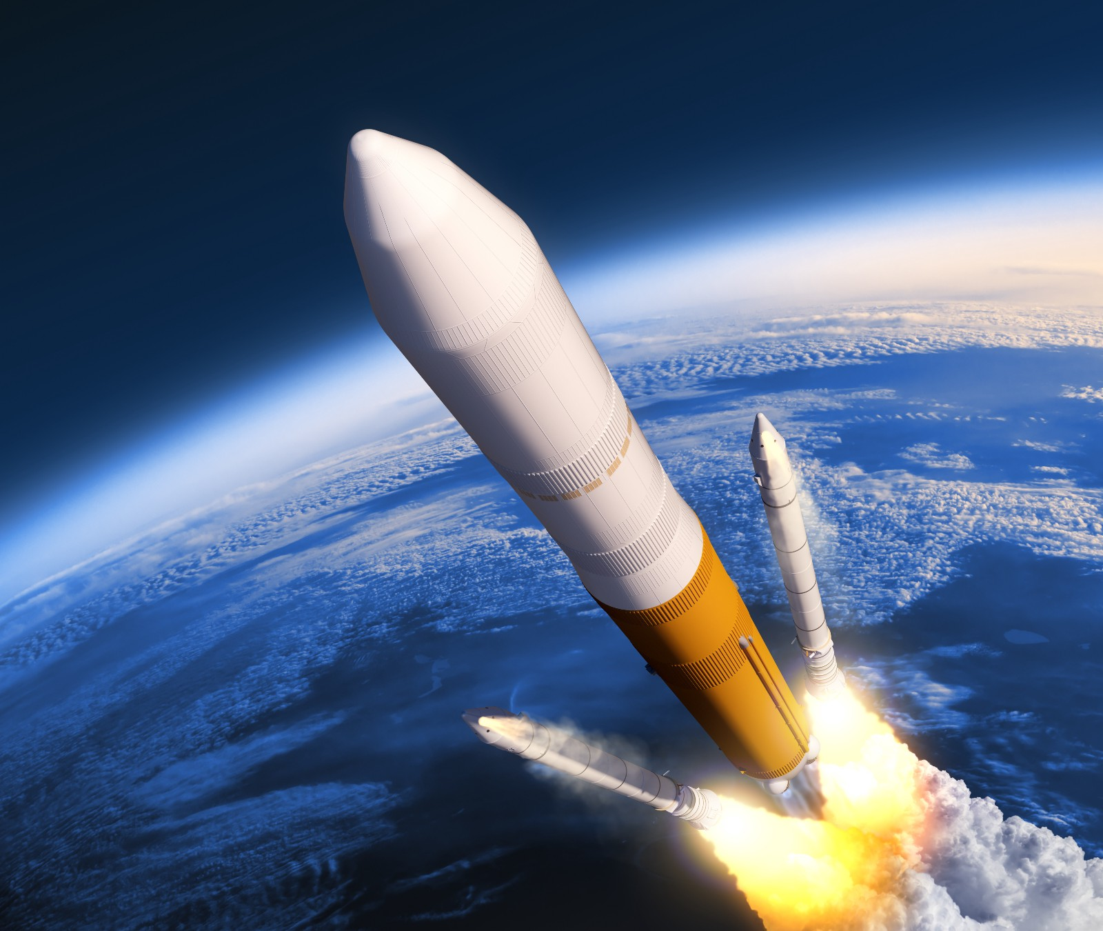 Booster Rockets In The Workforce