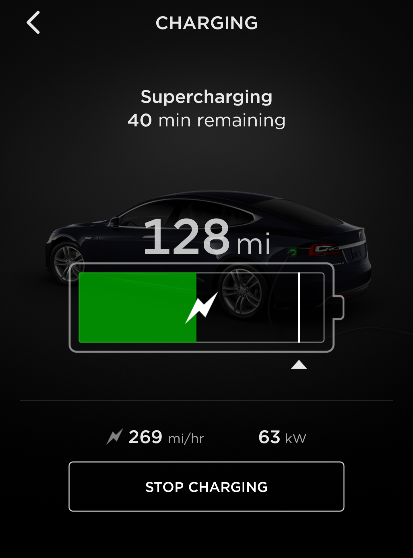 How Long Does A Tesla Take To Charge >> How Fast Does a Supercharger Charge a Tesla? – Don B – Medium