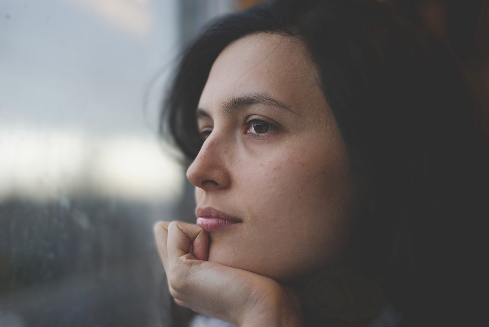 How To Quiet Negative Thoughts In Less Than 5 Minutes
