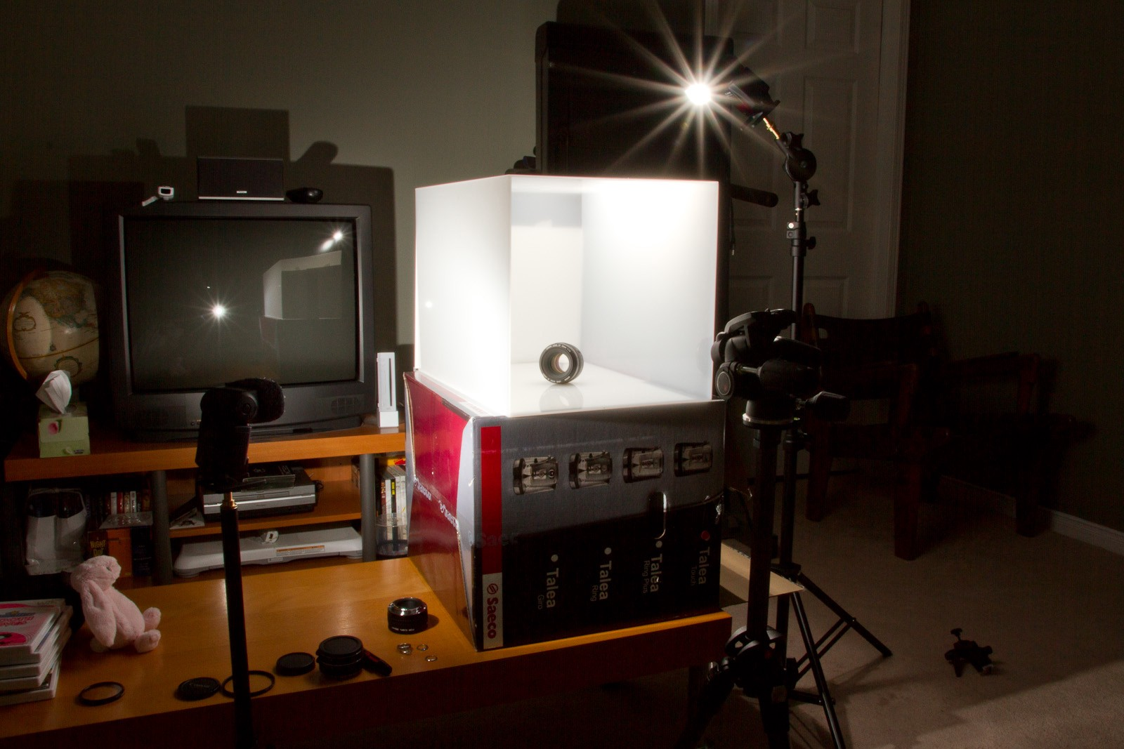 DIY: Product Photography Inside a Lamp – Learning DSLR for Lamp Product Photography  76uhy