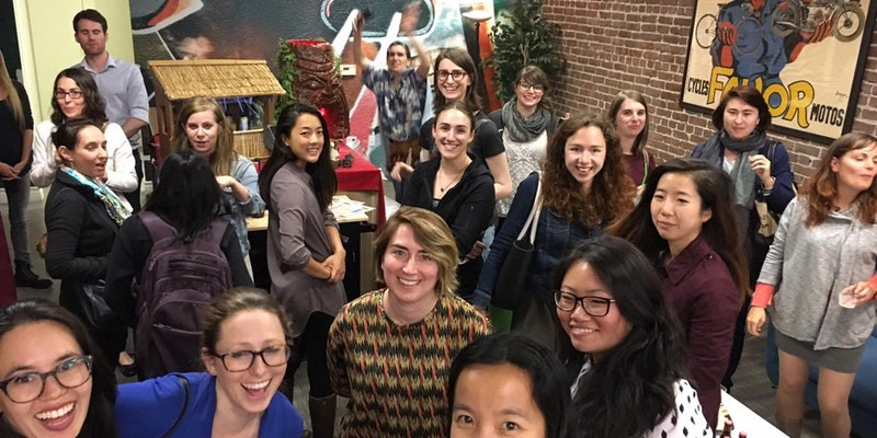 Bay Area Women Led Events This Week – Present Company
