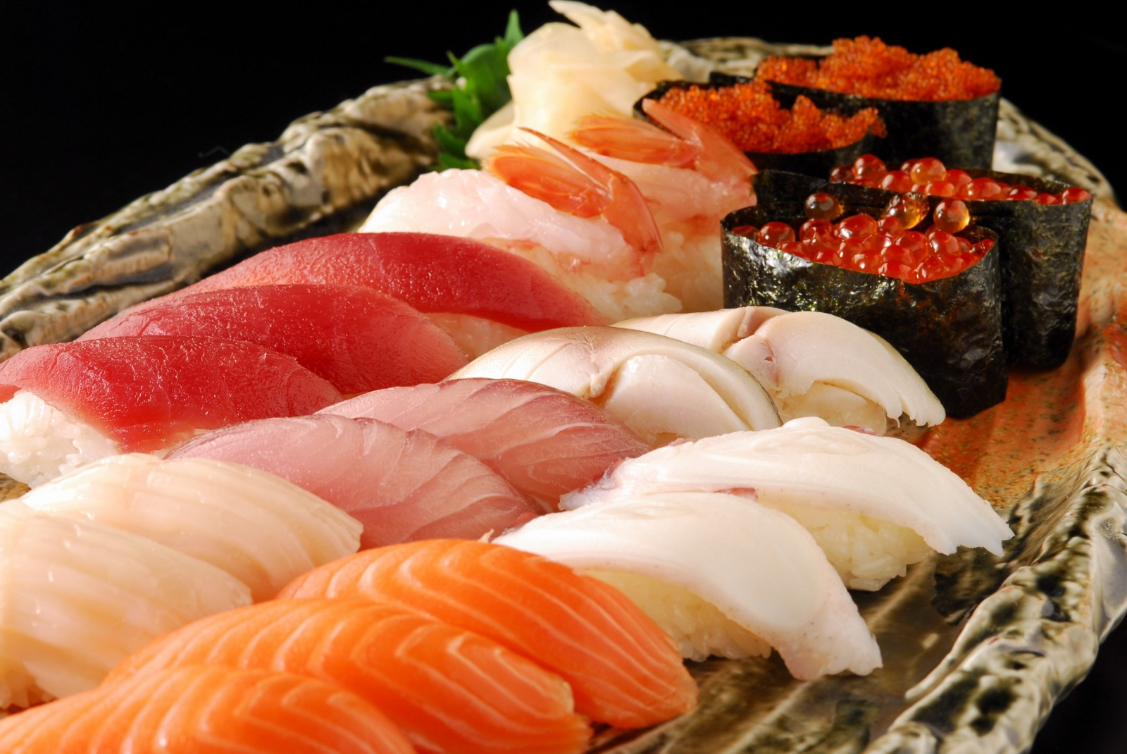 10 Best Sushi Restaurants In Tokyo For From Only 1 To 100