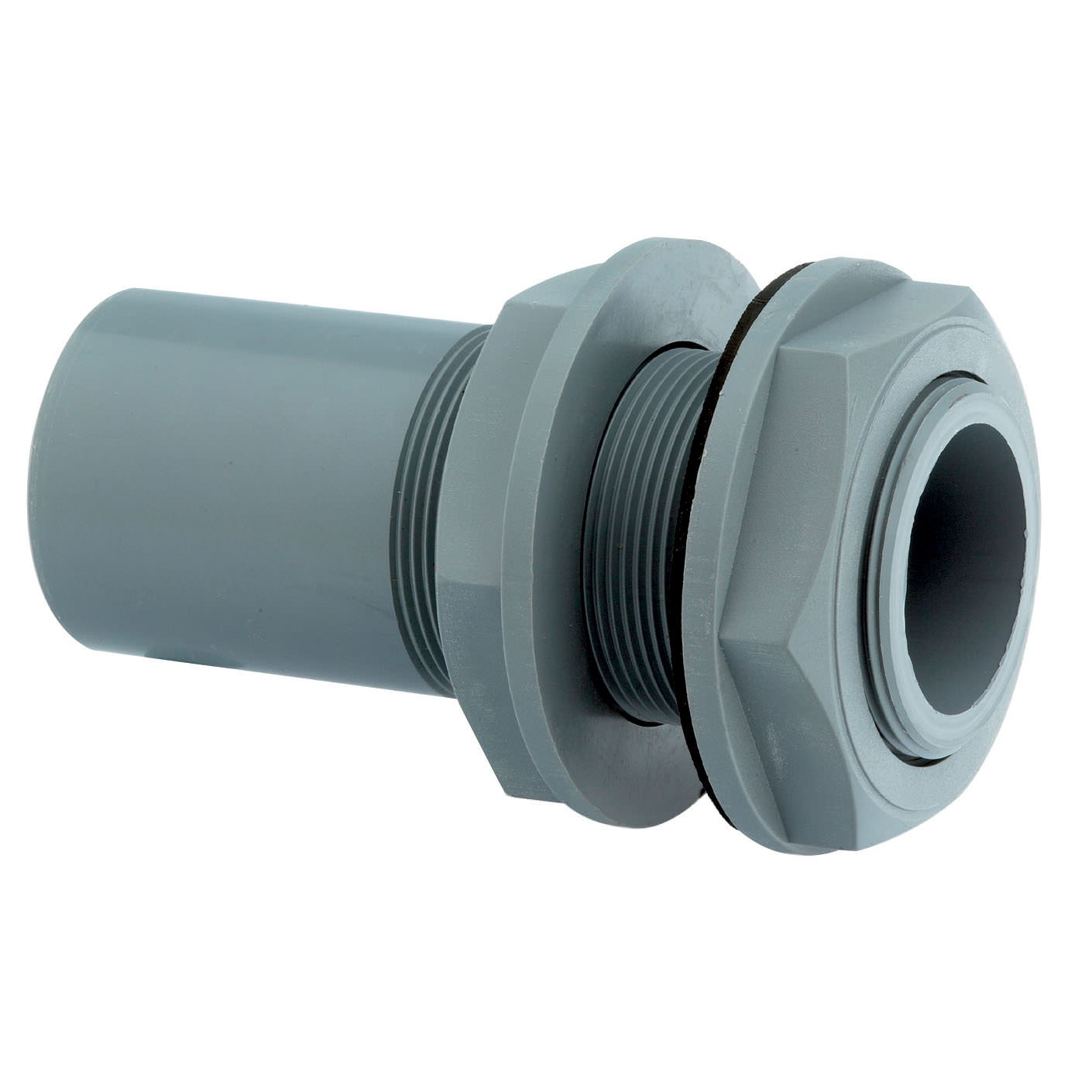 Abs Pipes Are Typically Black While Pvc Is Usually White Or Cream Colored Aside From This It S Hard To Recognize Any Other Distinctions Between The Two