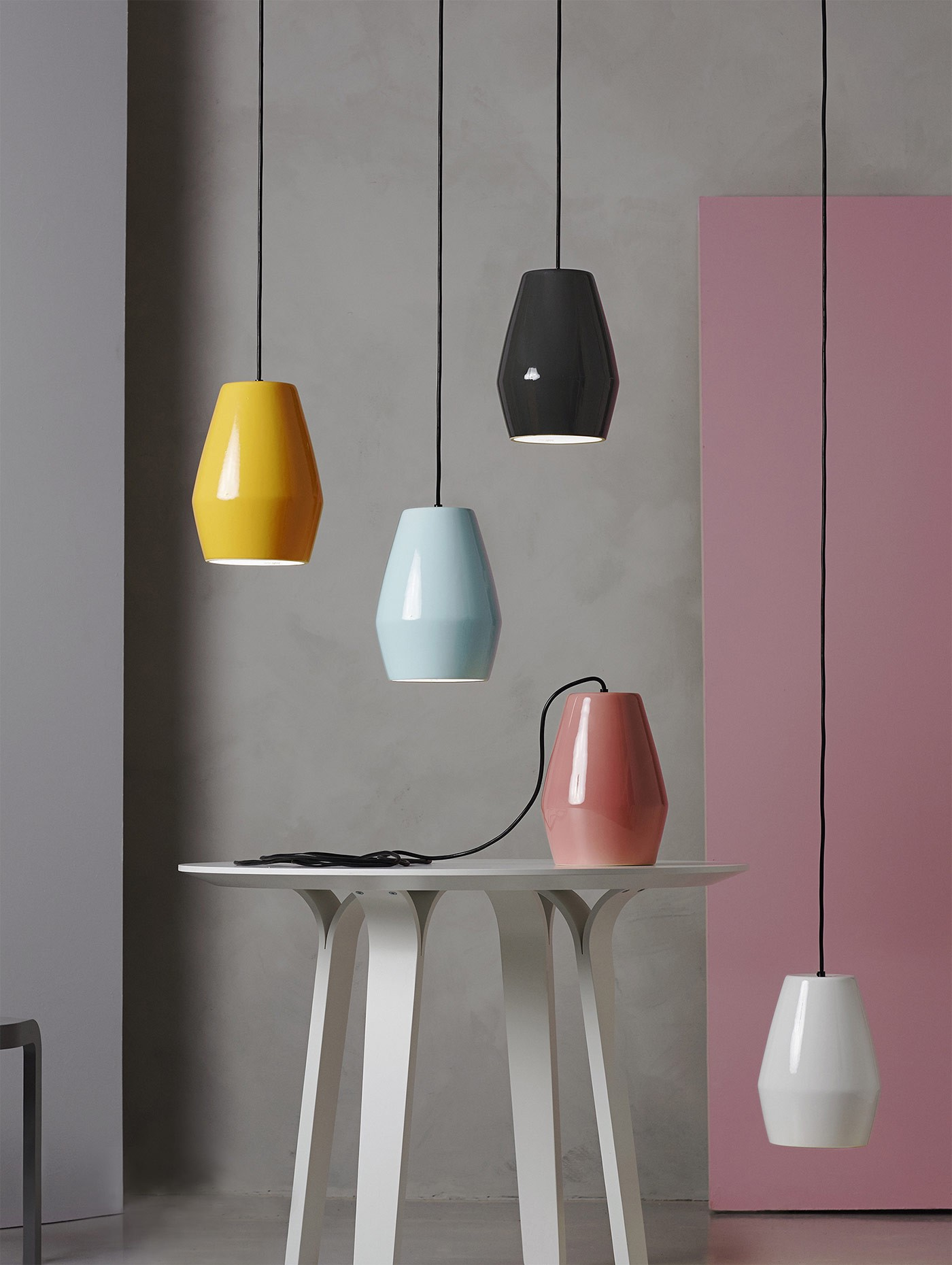 Designer Pendant Lights to Beautify Any Room Ivo Gabrowitsch