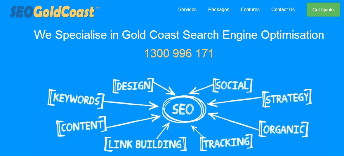 Get maximum satisfaction from perfect SEO Gold Coast
