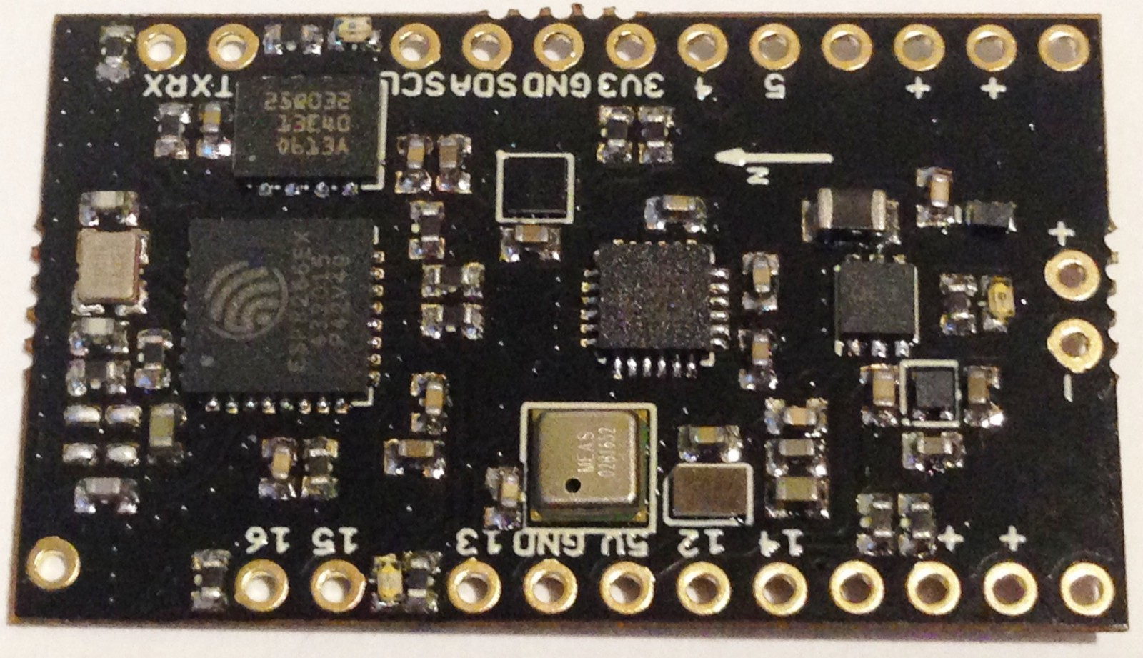 Superfly A Hackable Esp8266 Flight Controller With An Ultimate