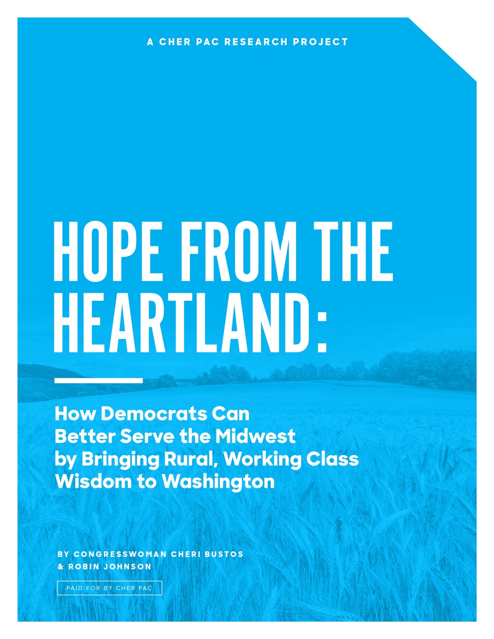 I Hope Democrats Get It Together Before >> Hope From The Heartland How Democrats Can Better Serve The Midwest