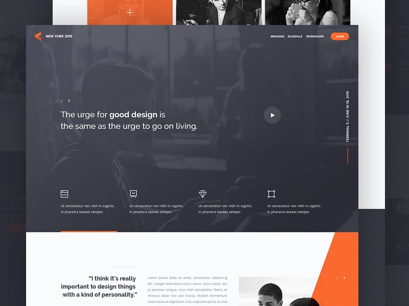 Bold Headers in Web Design – Inspiration Supply – Medium on web based design, web time design, web column design, web panel design, web link design, cool web design, web colors design, web module design, web design backgrounds, web source design, green web page design, web switch design, web line design, web search design, web address design, web filter design, web fonts design, website headings design, web truss design, web html design,
