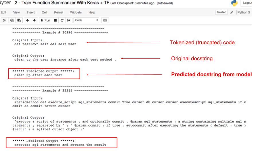 How To Create Natural Language Semantic Search For Arbitrary Objects ...