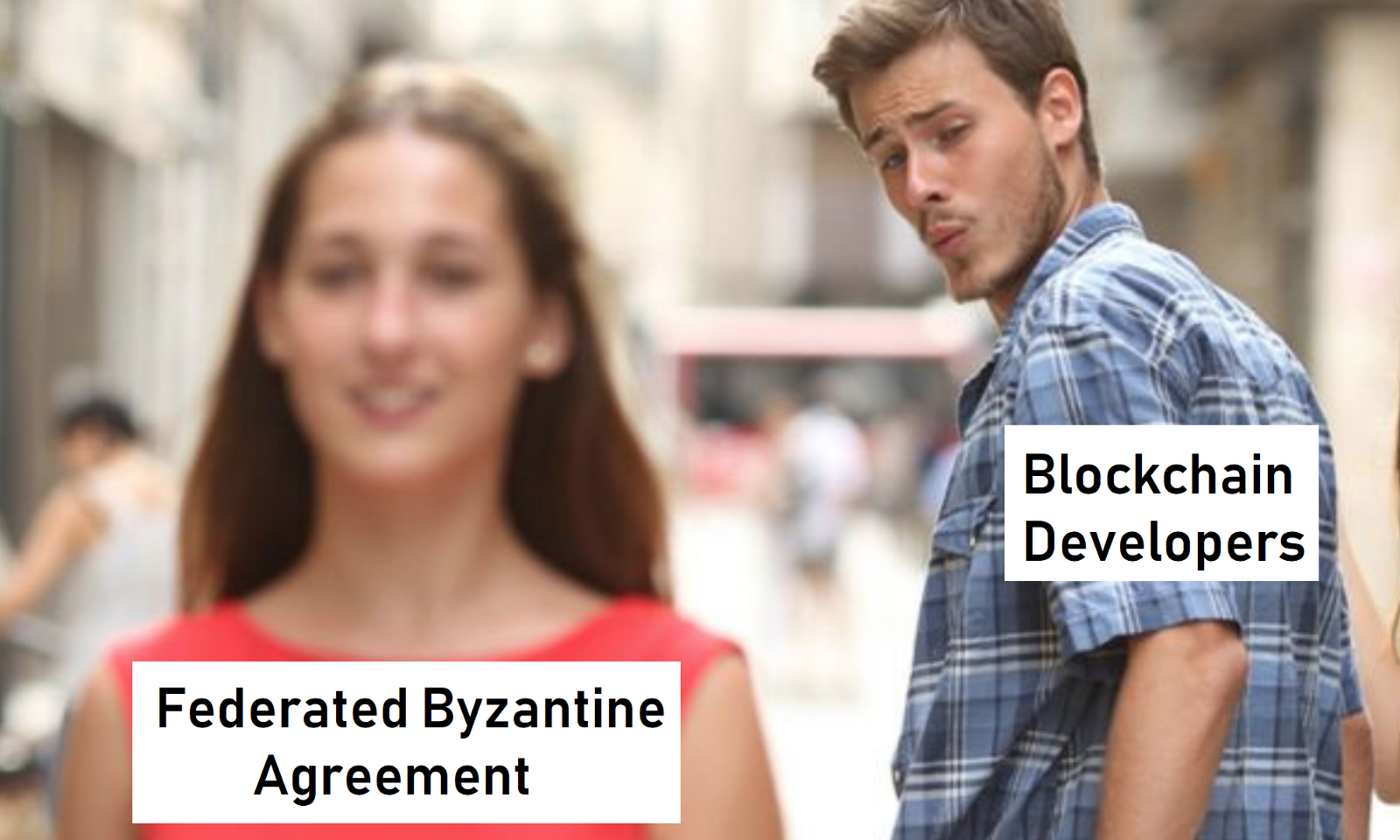 Federated Byzantine Agreement Towards Data Science