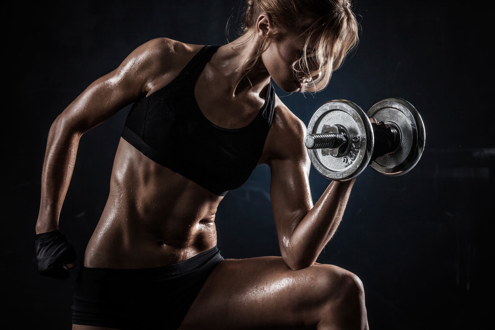 10 Amazing Workouts To Lose Weight And To Increase Metabolism Rate—Body Building