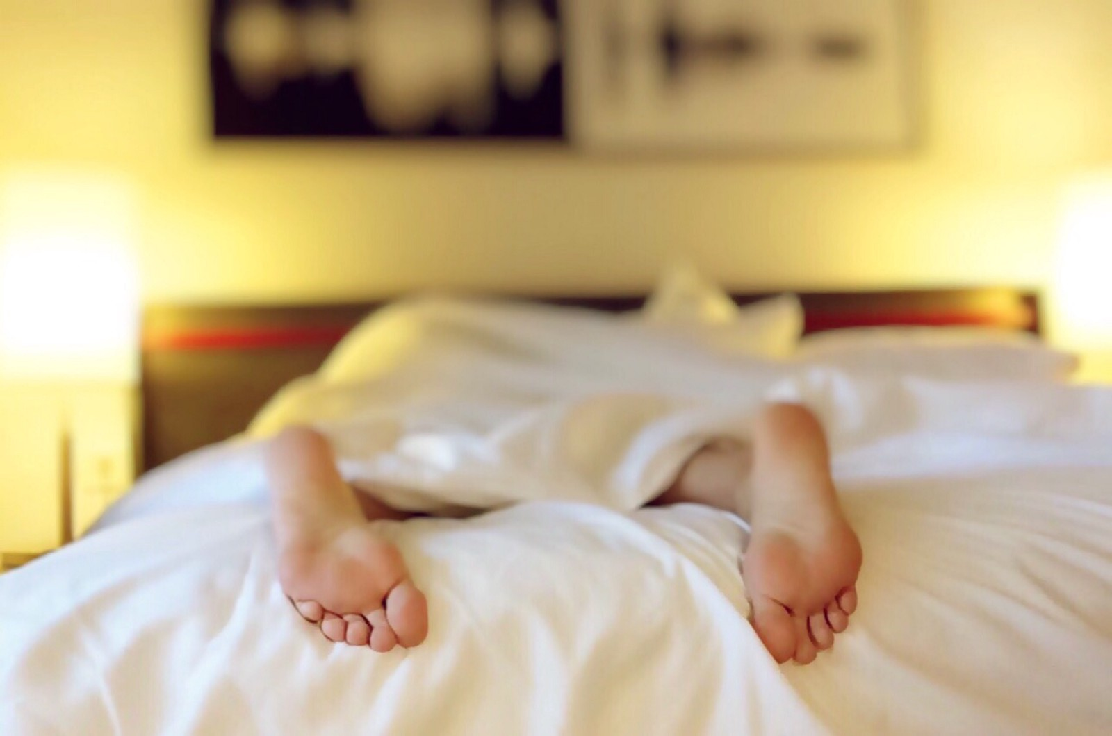 get it any way you can — 5 herbs and vitamins to help you sleep better