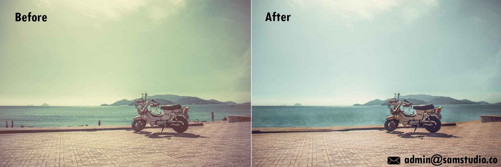 Image restoration Services | Outsource Photo Restoration to