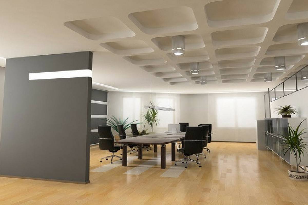 The Best Office Design To Increase Productivity Triton