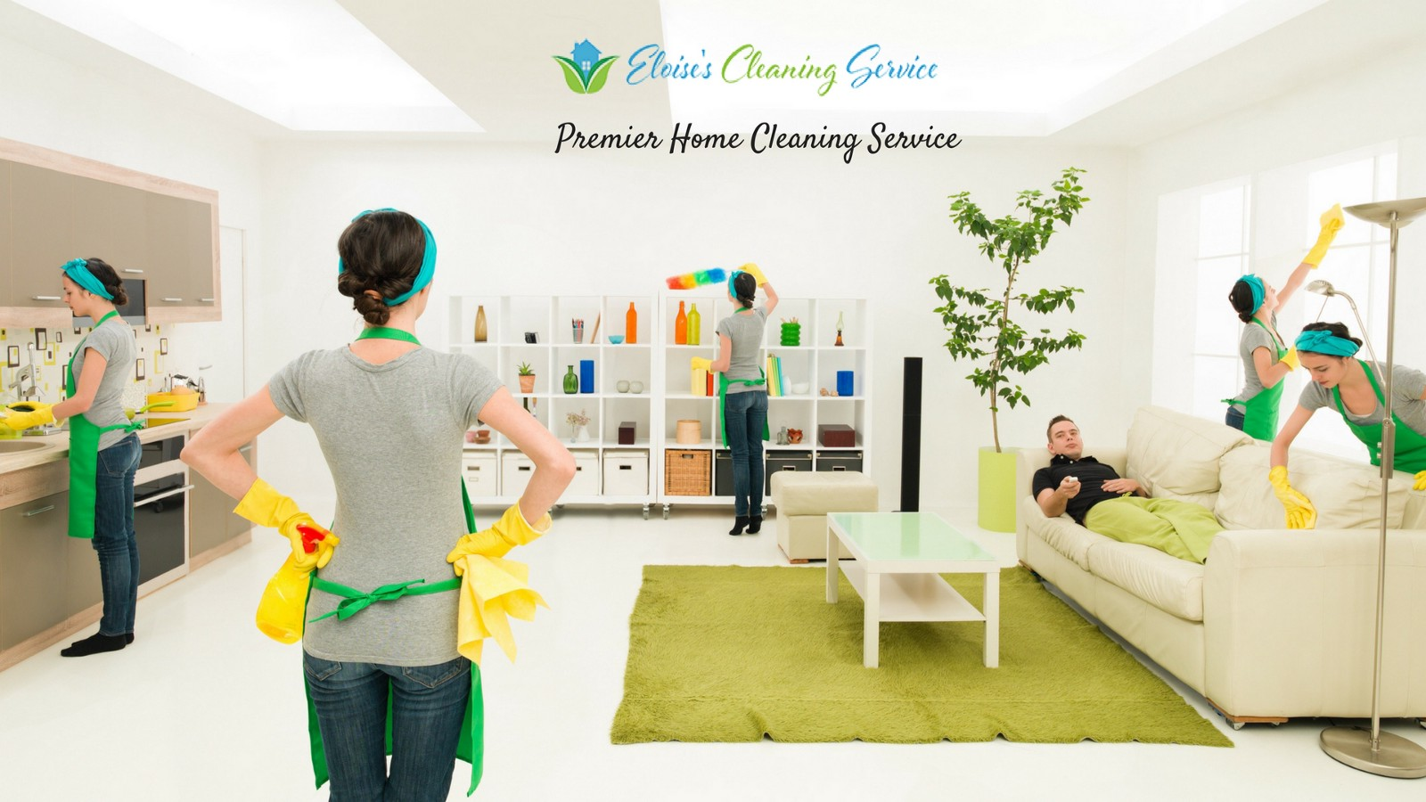 httpswwweloisecleanscom we are a full service residential and vacation rental cleaning company our cleaners are professionally trained to deliver