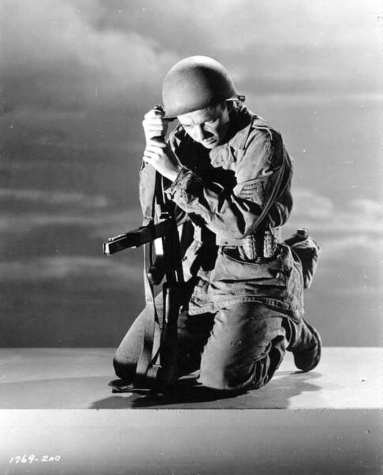 Uncovering resilient American soldier Audie Murphy ...