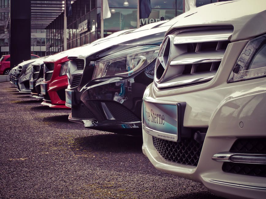 What you should Do before Taking your Car to Salvage Yard