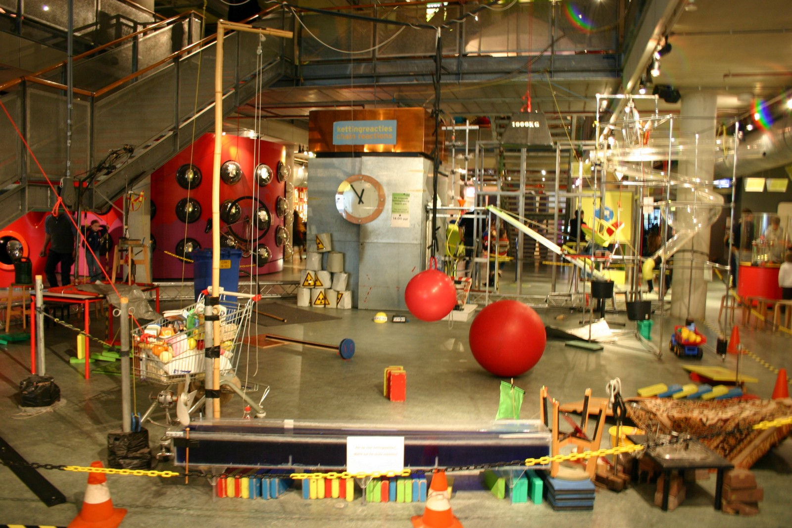 The Rube Goldberg Machine Security Tokens And Indirect Holding System