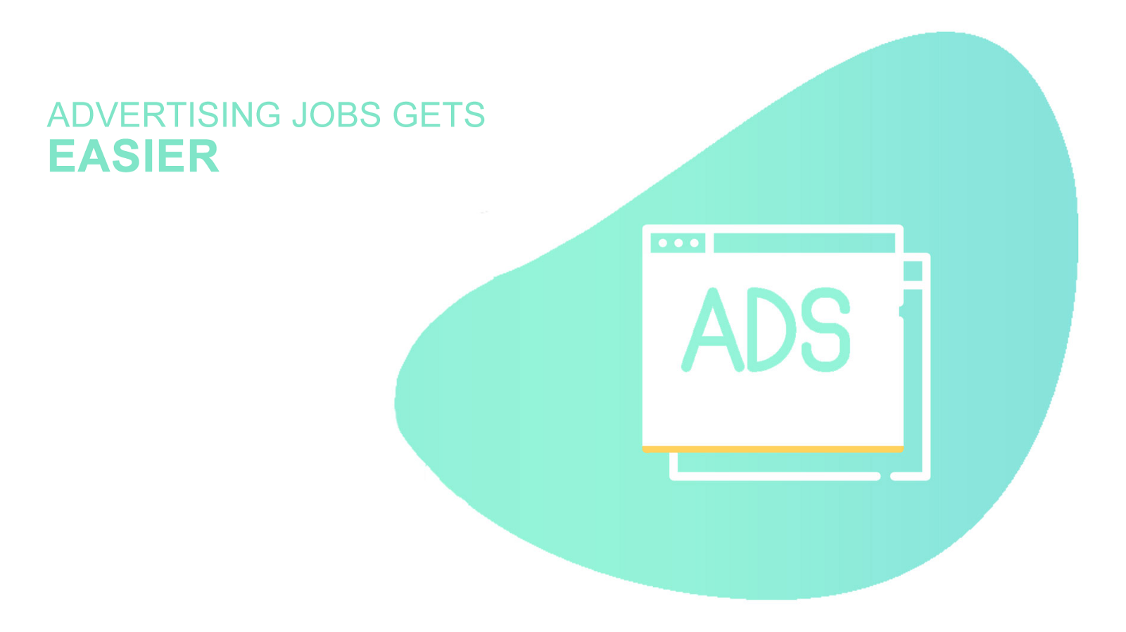 Advertise jobs with Google using Recooty