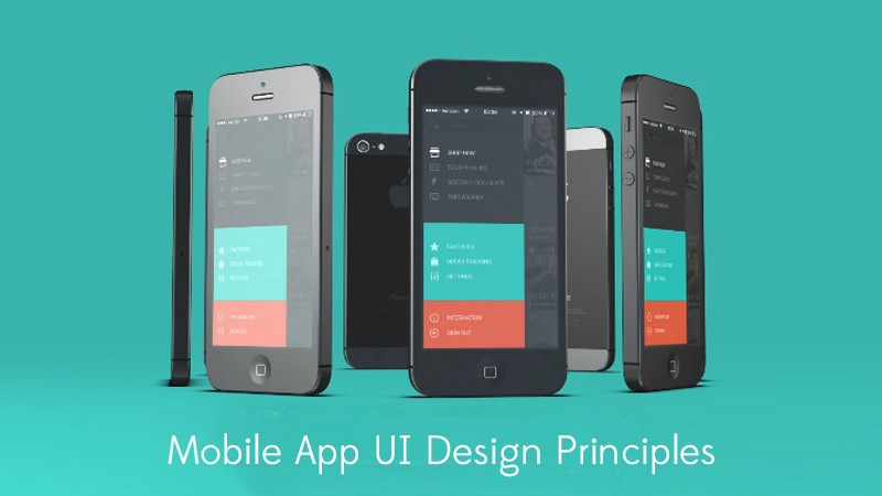 Mobile App Design Principles Every Developer Need To Be Aware Of