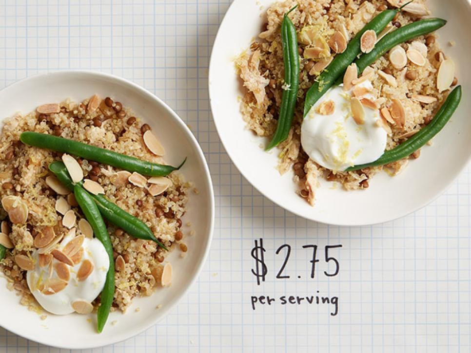 10 Quick Cheap And Healthy Meals To Eat When Youre Off The Dining