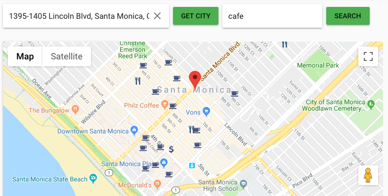 How To Map Cities With Vue, GeoJSON, And Google: Box Set