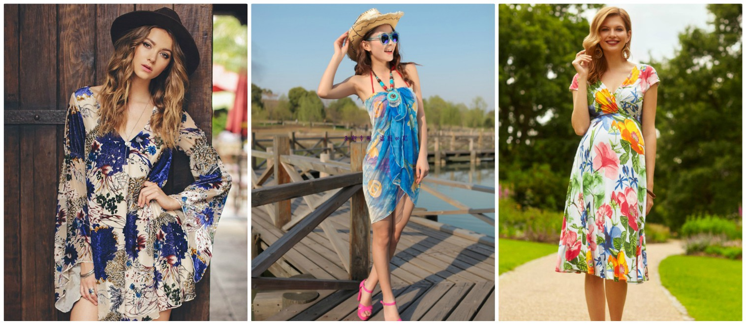 Hawaiian Aloha Dresses: A Perfect Fit For Any Summer Day!