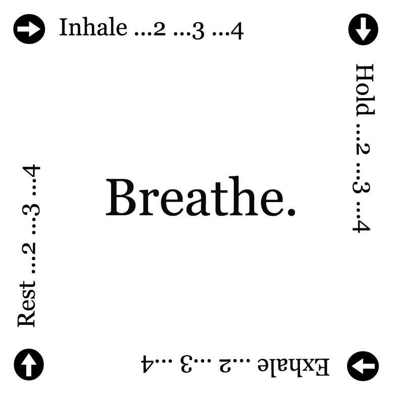 breathing techniques for anxiety pdf