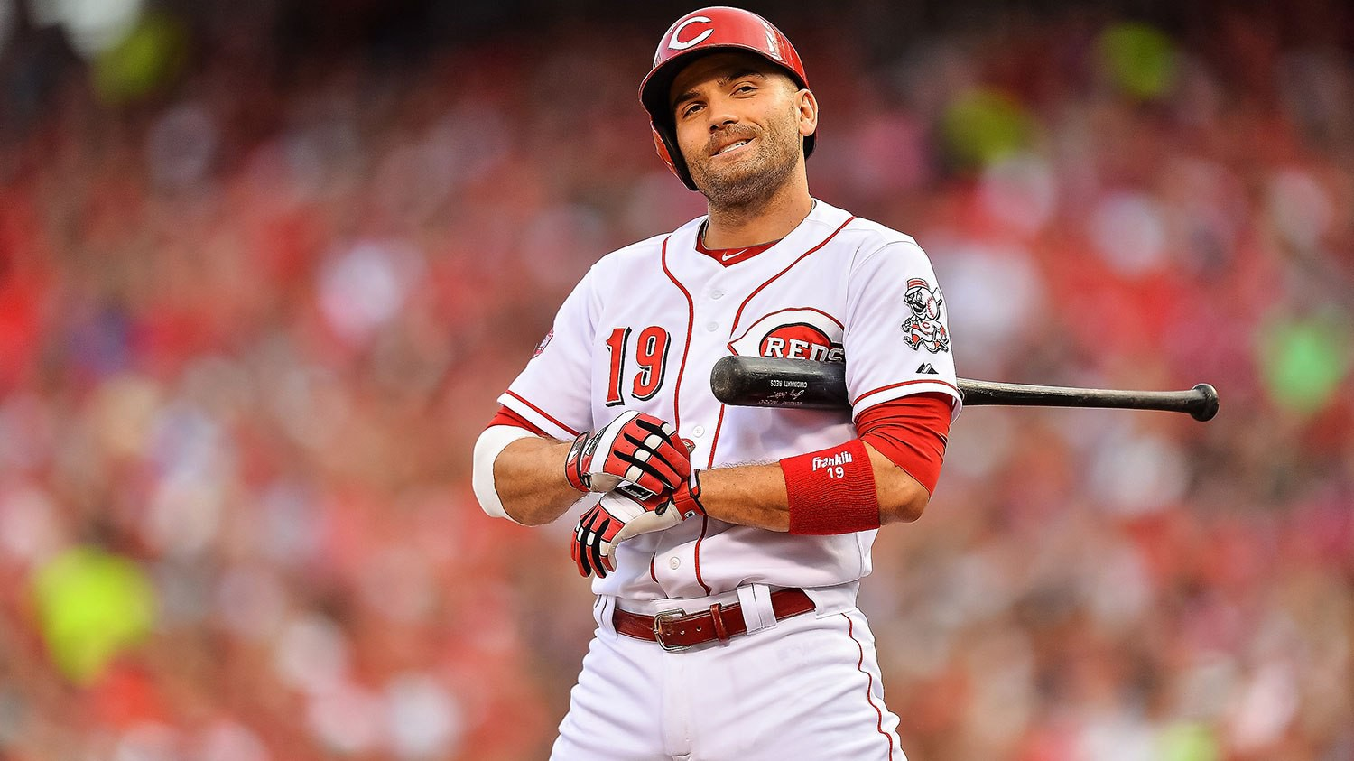 Which Active Players Are Hall Of Fame Bound Next Generation Baseball Ichiro Young Red 1b Joey Votto Is Currently 12th On The List Career War At 568 Photo Credit Jamie Sabau