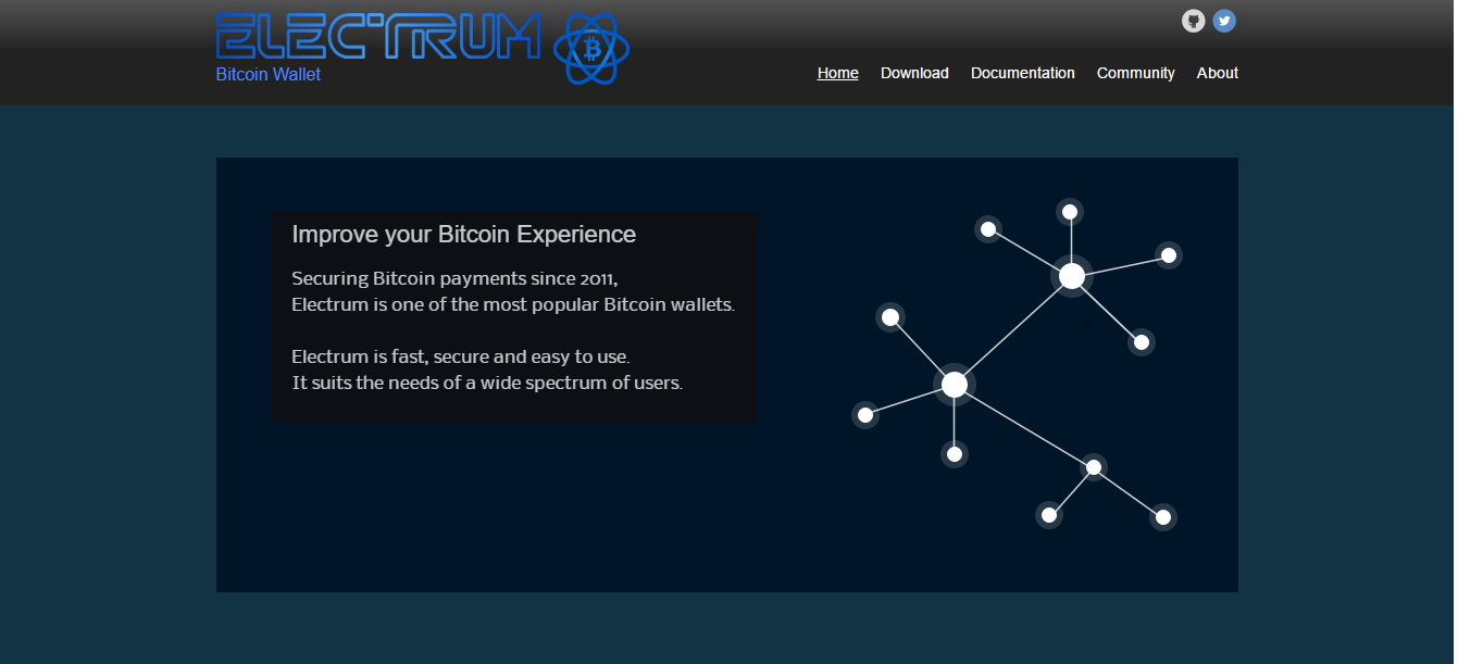 There Are Many Reasons Why Electrum Is One Of The Best Bitcoin Wallets To  Use, It's Safe, There Are No Downtimes, No Lock In, It Verifies All  Transactions