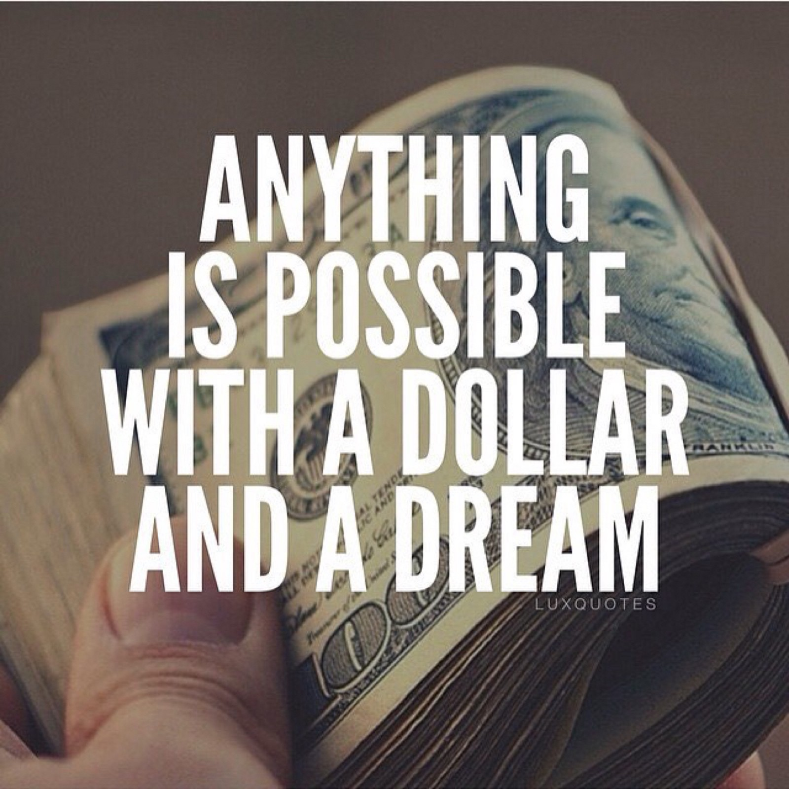 25 Quotes About Making Money And Keeping Perspective