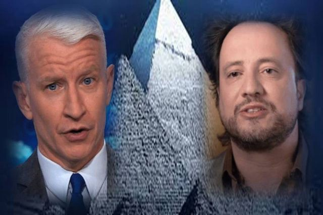 UFOs-Aliens—'Ancient Aliens' on History Channel beats CNN in prime time!