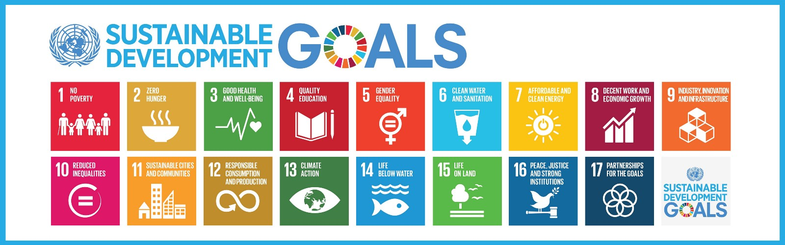 the united nation development goals Conserve and sustainably use the oceans, seas and marine resources for sustainable development protect, restore and promote sustainable use of terrestrial ecosystems, sustainably manage forests, combat desertification, and halt and reverse land degradation and halt biodiversity loss.