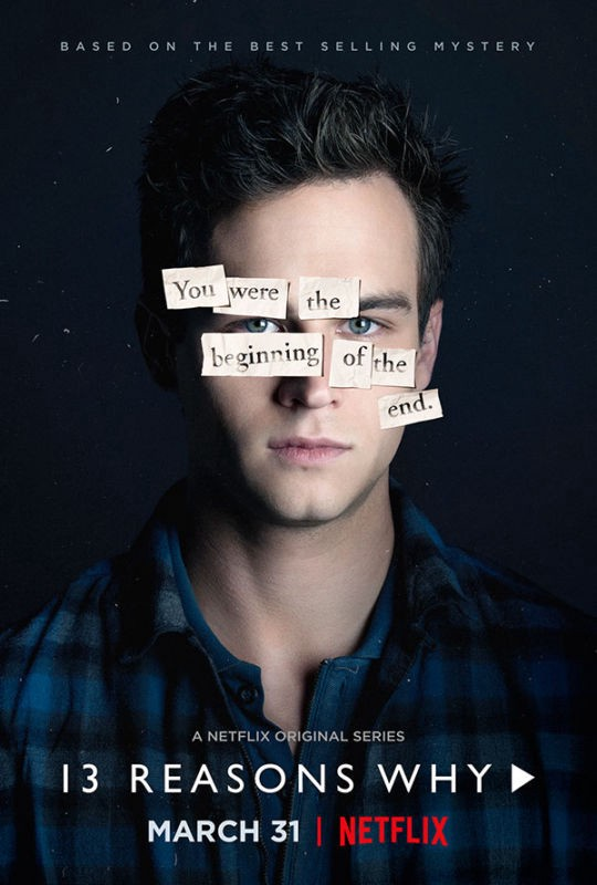 13 Reason Why Book