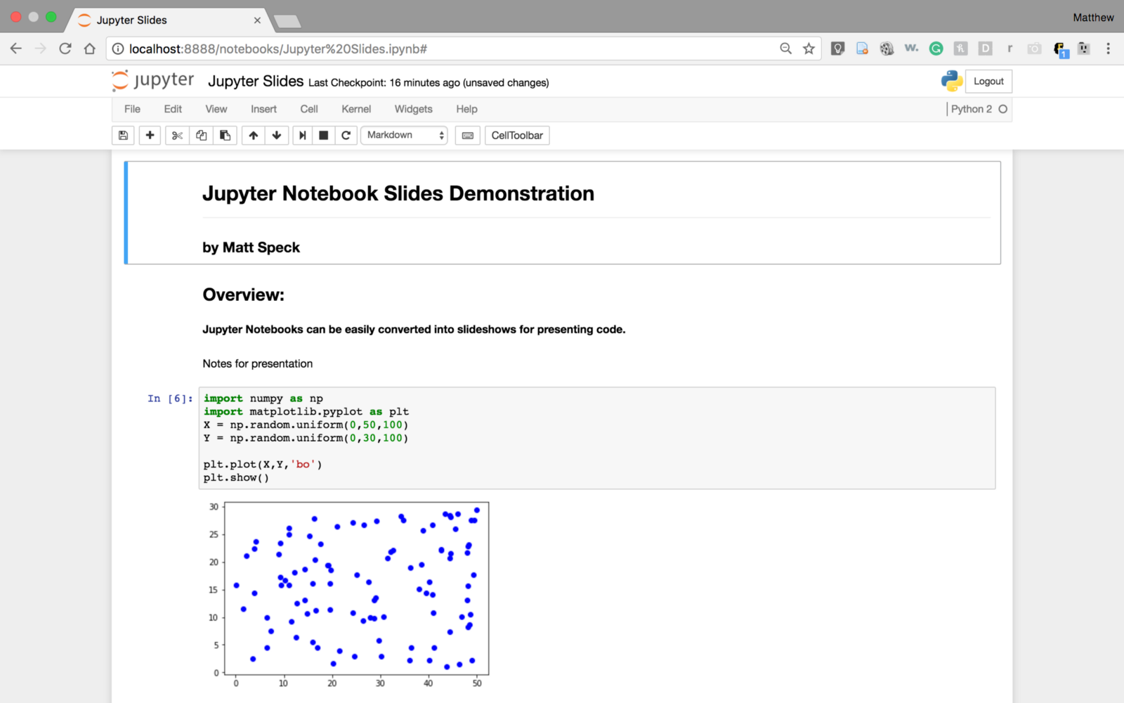 HOW TO OPEN IPYTHON NOTEBOOK DOWNLOAD - PDF DESIGN