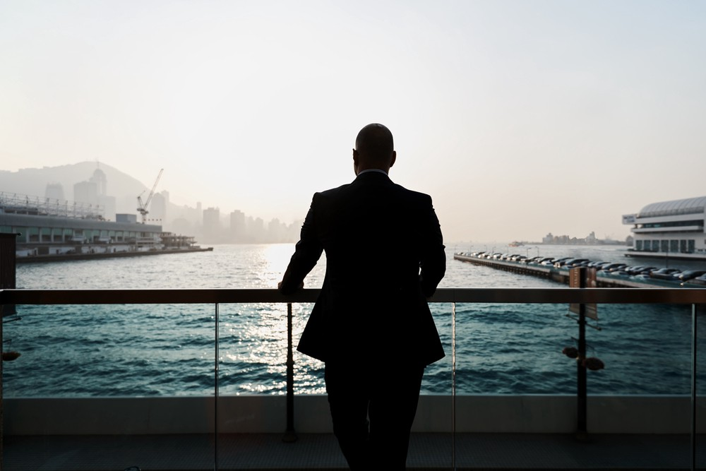 The 4 Things You Need To Give Up To Be Successful