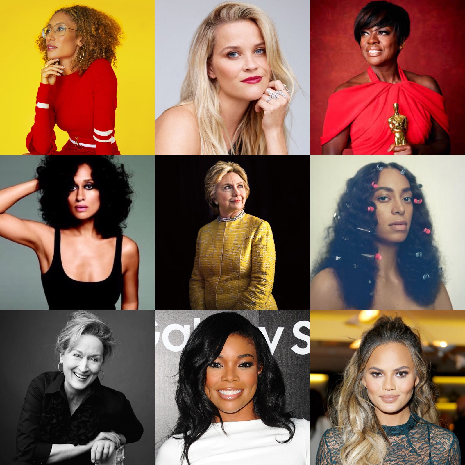 Timesup 25 Inspirational Quotes From Women Who Are Not Staying Silent