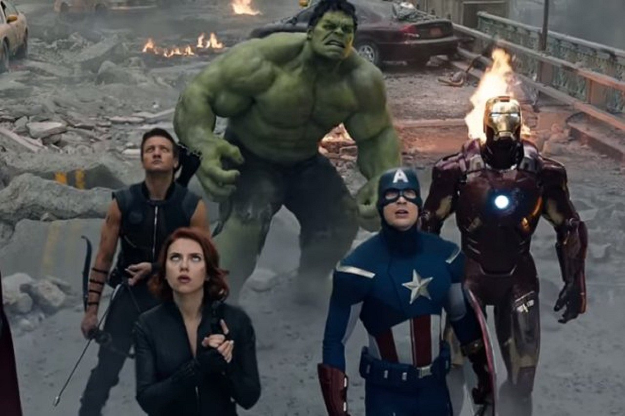 Avengers Endgame Full Movie Watch Online 123movies Download
