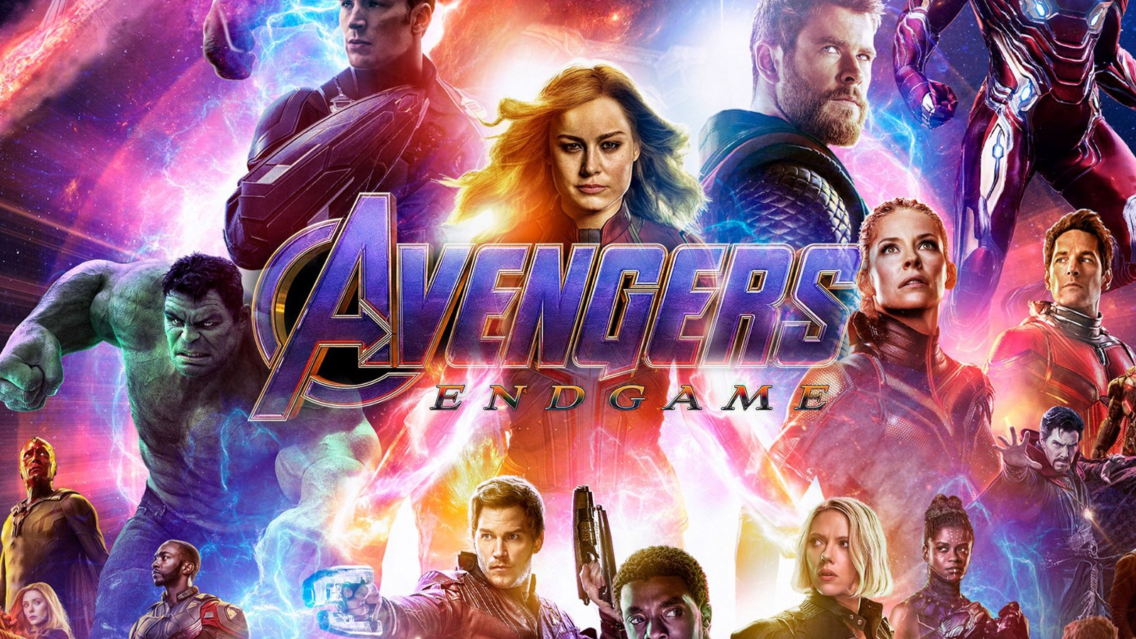 Hd123movieswatch Avengers Endgame Online And 2019 Full For
