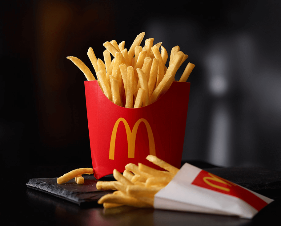 5 Health Benefits Of Mcdonald S Fries And Why You Should