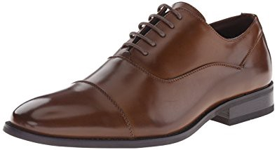 What Is The Difference Between A Brogue And An Oxford Shoe